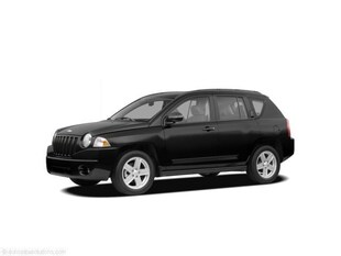 2007 Jeep Compass Sport/North SUV