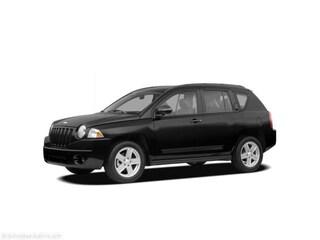 2007 Jeep Compass Sport/North SUV