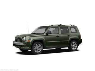 2007 Jeep Patriot Sport/North SUV