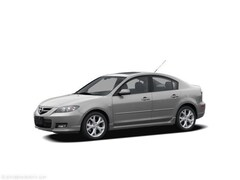 2007 Mazda Mazda3 s Sport/Fully Loaded/ Leather Sunroof Sedan