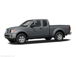 2007 Nissan Frontier SE Truck King Cab Automatic