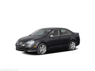 2007 Volkswagen Jetta 2.0L Turbo at Tip
