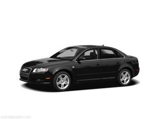 2008 Audi A4 2.0T Progressiv Sedan