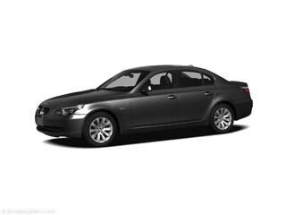 Used 2008 BMW 528 xi Sedan WBANV135X8BZ45247 Calgary, AB