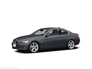 Used 2008 BMW 335 i Coupe Calgary, AB