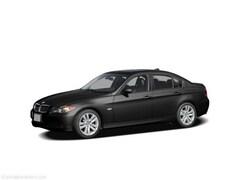 2008 BMW 335 i Sedan
