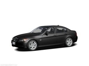 2008 BMW 335I Coquitlam