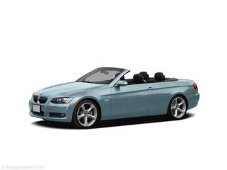 2008 BMW 335 i Cabriolet
