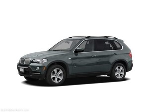 2008 BMW X5 4.8I Coquitlam