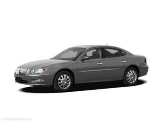 2008 Buick Allure CX Sedan