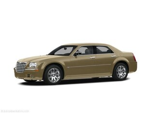 2008 Chrysler 300C C Sedan