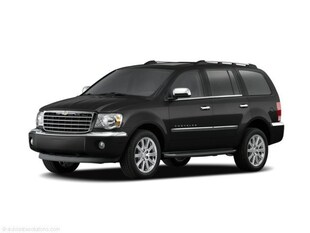 2008 Chrysler Aspen Limited 4WD  Limited