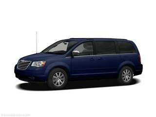 2008 Chrysler Town & Country Touring Wagon