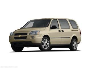 2008 Chevrolet Uplander LS Van Passenger Van