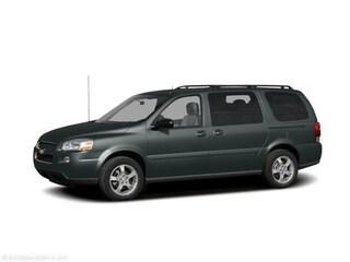 2008 Chevrolet Uplander LT w/1LT Mini-van Passenger
