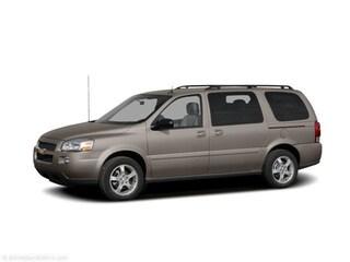 2008 Chevrolet Uplander LT Van Extended Passenger Van
