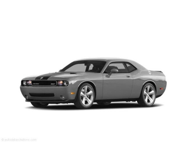 Used 2008 Dodge Challenger For Sale Kenora On