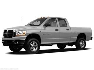 2008 Dodge RAM 2500 2500 Truck Quad Cab