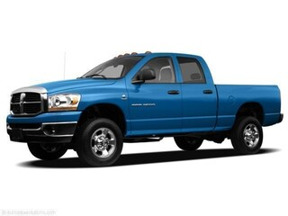 Bargain Used 2008 Dodge Ram 2500 SLT Heavy Duty 4x4 Camion 3D7KS28A48G177840 for Sale in Southey, SK