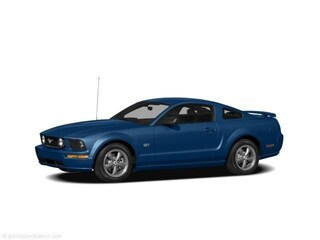 2008 Ford Mustang V6, Premium Audio, Keyless Entry, Painted Cast Aluminum Wheels Coupe