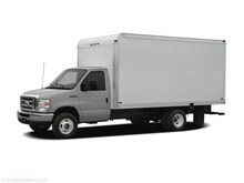 2008 Ford E-450SD Base Cab/Chassis