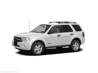 2008 Ford Escape XLT | Moonroof | Navigation | Heated Seats SUV