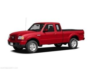 2008 Ford Ranger XL Truck Super Cab
