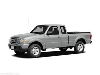 2008 Ford Ranger Truck Super Cab