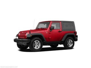 Used Vehicles for sale 2008 Jeep Wrangler X SUV in Vancouver, BC