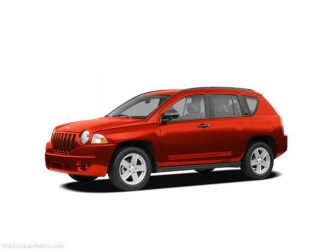 2008 Jeep Compass Sport SUV