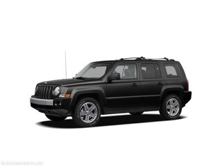 2008 Jeep Patriot Sport/North SUV