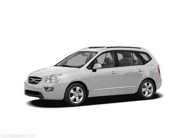 2008 Kia Rondo Wagon