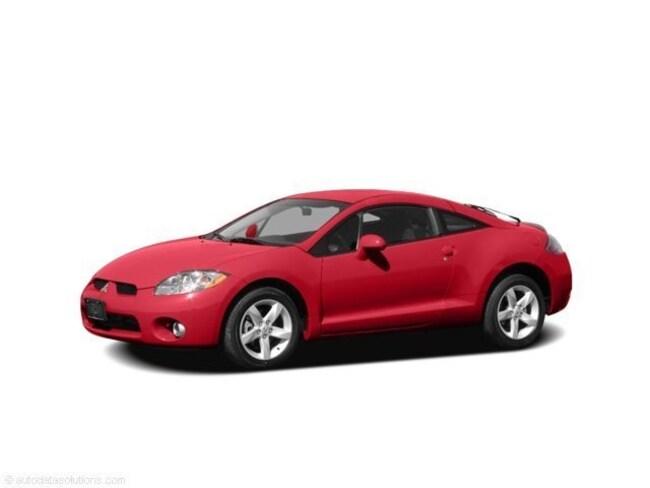 2008 Mitsubishi Eclipse GS Coupe