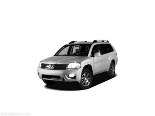 2008 Mitsubishi Endeavor Limited SUV