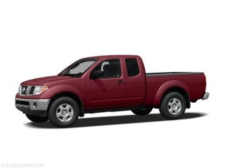 2008 Nissan Frontier XE w/Appearance Package No Accidents Truck King Cab