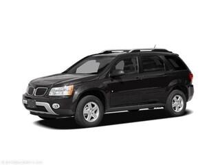 2008 Pontiac Torrent SUV