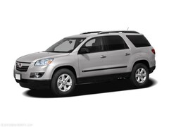 Pre-Owned 2008 Saturn Outlook XE for sale in Oshawa, ON