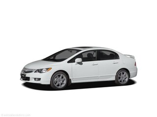 2009 Acura CSX Type S 6 SPD Accident Free|Navigation| LOW KM Berline