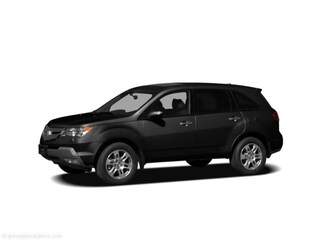 2009 Acura MDX Tech 5sp at SUV