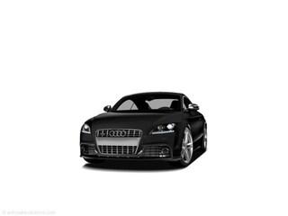 2009 Audi TTS 2.0T (S tronic) Coupe