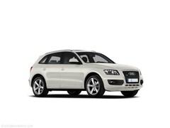2009 Audi Q5 3.2 Premium Quattro SUV