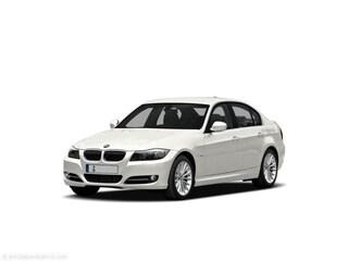 2009 BMW 335i Sedan 6 Sp *Manual*. 1 Owner / Clean Carproof. Sedan
