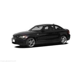 2009 BMW 128 i - As Traded Coupé