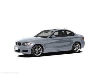 2009 BMW 128 i Coupé