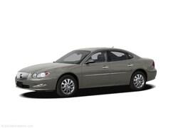2009 Buick Allure CX Sedan