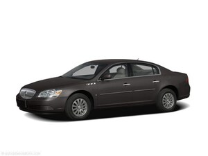 2009 Buick Lucerne CXL FWD