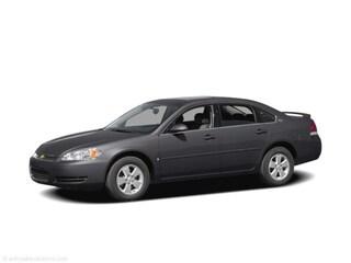 2009 Chevrolet Impala LS SEDAN .