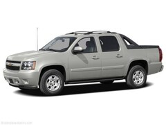 2009 Chevrolet Avalanche 1500 LS | 4X4 | *Great Condition* Truck Crew Cab