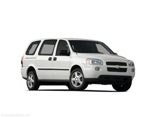 2009 Chevrolet Uplander Uplander Van Extended Cargo Van