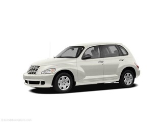 2009 Chrysler PT Cruiser LX SUV